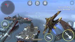 getlinkyoutube.com-Gunship Battle Episode 8 Mission 4 Intercept 2 HD