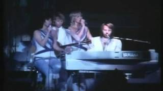 Abba en Concierto  -  I Have A Dream  HQ