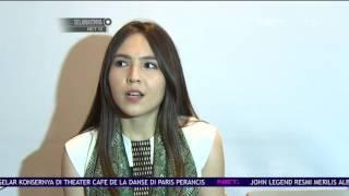 getlinkyoutube.com-Olivia Jensen Jual Scarf untuk Biayai Sekolah Anak Kurang Mampu