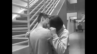 getlinkyoutube.com-Edison High First Kiss
