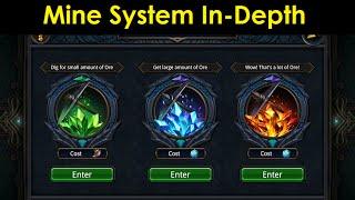 getlinkyoutube.com-Deck Heroes: Mine System In-Depth