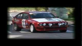 getlinkyoutube.com-Stagione Rally 2012 Solfa M. Alfa Romeo Alfetta GTV6.mp4