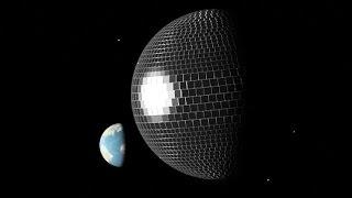 getlinkyoutube.com-What if the Moon was a Disco Ball?
