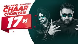 getlinkyoutube.com-Chaar Churiyan (Full Song) | Inder Nagra Feat. Badshah | Latest Punjabi Songs 2016 | Speed Records