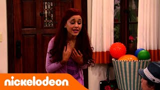 Sam & Cat: Due Tipe Toste