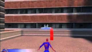 getlinkyoutube.com-el hombre araña 2 parte 1 el juego