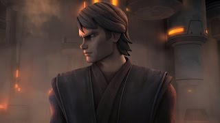 getlinkyoutube.com-The Dark Side of Anakin Skywalker