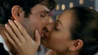 Best kiss Ever | Emraan hasmi and diya mirza | Tumsa Nahi dekha