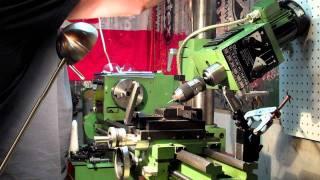 getlinkyoutube.com-Emcomat milling C3 graphite.mp4