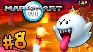 "getlinkyoutube.com-""Ali-A vs HACKERS!"" - Ali-A Plays - Mario Kart Wii #8!"