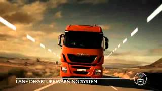 Iveco Stralis Hi-Way E500 - prezentacja