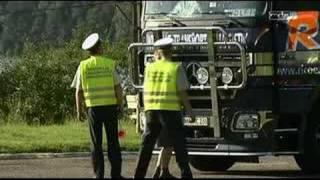 getlinkyoutube.com-Spedition RICÖ 2von3 Invasion der Trucks