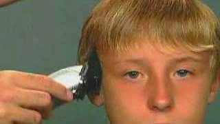 getlinkyoutube.com-Andis® Consumer Haircutting Video.