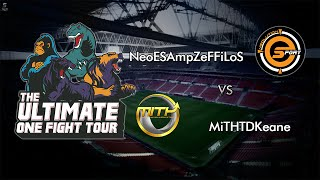 getlinkyoutube.com-FIFA Online 3 : NeoESAmpZeFFiLoS -VS- MiTHTDKeane [Final] The Ultimate One 2014 : Grand Finals