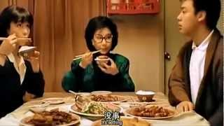 getlinkyoutube.com-搞笑片段 - 鄭裕玲跟鄧碧雲鬥嘴