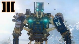 getlinkyoutube.com-NEW BO3 ROBOT MODE Gameplay Black Ops 3 Safeguard Multiplayer Beta