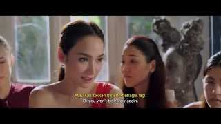 getlinkyoutube.com-Single Lady - Thailand Movie - Trailer - 4K - Indonesian Subtitle