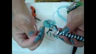 getlinkyoutube.com-lapicera decorada para suvenir para boda