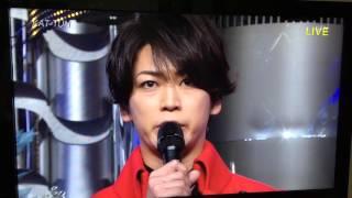getlinkyoutube.com-田口 淳之介 KAT-TUN脱退!!!!!