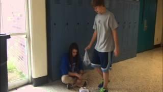 getlinkyoutube.com-Anti-Bullying Video - Chester County Jr. High School