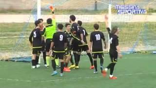 Acquedolcese-Torregrotta 1-1 (Promozione 22^ giornata)