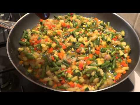 Come cucinare il cous cous guide di cucina for Cucinare cous cous