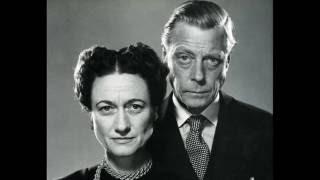getlinkyoutube.com-Edward VIII and Wallis Simpson - Interview with Kenneth Harris - 1970