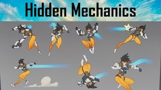 Overwatch | Complete Hero Animation Guide (All 23 Heroes + Sound Mechanics!)