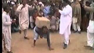 Gujar Khan Horse Dance 10