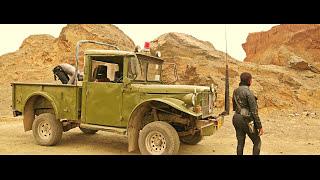 Mapepo Ya Jangwani   Short Film