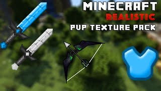 getlinkyoutube.com-★Minecraft Realistic PvP Texture Pack {FACTION PACK} [Low Fire]★