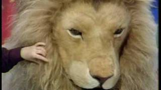 getlinkyoutube.com-Blue Peter- How they made Aslan
