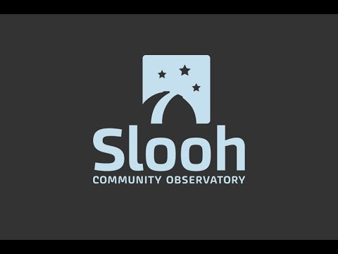 Slooh Live Events
