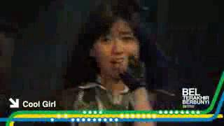 JKT48_KIII_TERBARU_THEATER_-_Cool Girl!