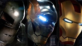 getlinkyoutube.com-Top 10 Iron Man Armors