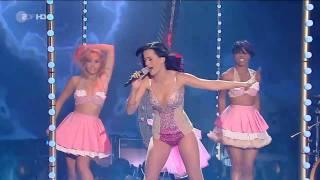getlinkyoutube.com-Katy Perry - Teenage Dream - (Live) at ZDF