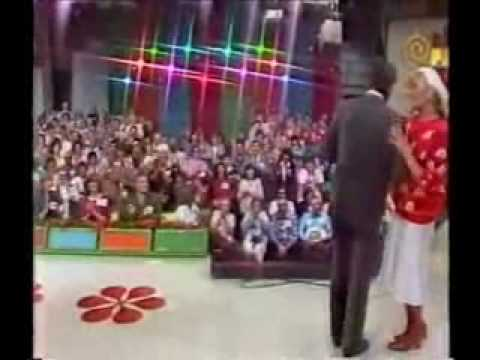 Price is Right intro Christmas Eve 1986