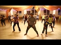 Right Here Right Now | Bluffmaster - Choreography