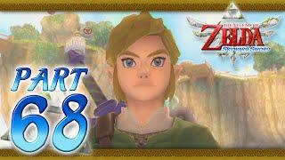 getlinkyoutube.com-The Legend of Zelda: Skyward Sword - Part 68 - Song of the Hero