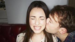 getlinkyoutube.com-What To Say If She Rejects Your Kiss