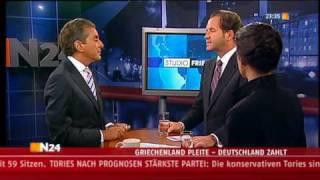 getlinkyoutube.com-Sahra Wagenknecht (Linke) vs. Lindner (FDP) 1/3
