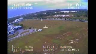 getlinkyoutube.com-Cheapest FPV OSD with GPS Distance