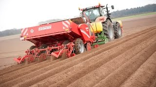 Grimme GL 430 5-in-1 planting combination