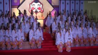 getlinkyoutube.com-今宮戎神社・十日戎の福娘選考会