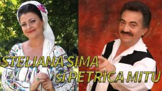 getlinkyoutube.com-Muzica populara cu Steliana Sima si Petrica Mitu Stoian (colaj nou 2016)