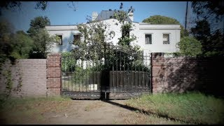 getlinkyoutube.com-The Minnelli Mansion - ABANDONED - Sad Hollywood Story