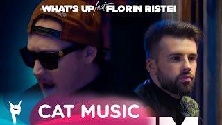 getlinkyoutube.com-What's UP feat. Florin Ristei - Facem ce vrem (Official Video)