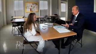 getlinkyoutube.com-Dr. Phil Urges Prisoner Erin Caffey to Tell the Truth