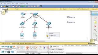 getlinkyoutube.com-Configuracion VoIP utilizando VLANs