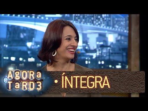 Agora é Tarde - 19/03/2015 - 10/2015 - Cátia Fonseca